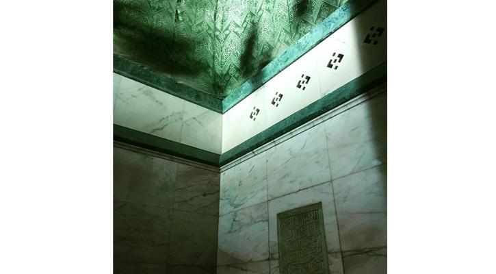 পবিত্র কাবার ভেতরের দূর্লভ ৯টি ছবি