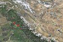 কাশ্মিরে আবারও পাকিস্তান-ভারত গুলি বিনিময়