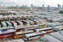 দেশের ৩৩ শতাংশ যাত্রীবাহী বাস ফিটনেস বীহিন: বিআরটিএ