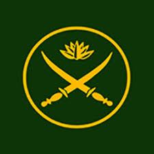 সেনাপ্রধানের সঙ্গে ভারতীয় সেনা কর্মকর্তার সাক্ষাৎ