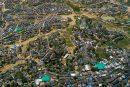 পাহাড় কেটে নতুন করে রোহিঙ্গা ক্যাম্প বানাচ্ছে 'এনজিও'