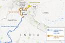 সীমান্তে গোলাগুলি, ভারতের ৫ সেনা নিহত