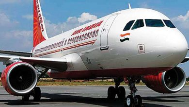 Air India in financial crisis