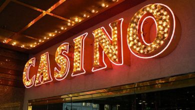 More casinos are closing