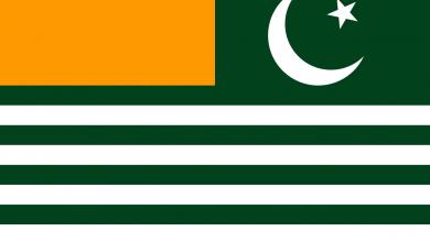 কাশ্মীরে ইসরাইলের ফিলিস্তিননীতি বাস্তবায়ন করছে ভারত