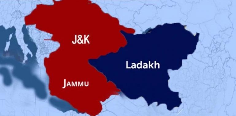 জম্মু-কাশ্মীরে, নতুন প্রশাসনিক অঞ্চল গড়ার নীল নকশা আঁকছে ভারত