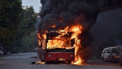 Photo of উত্তাল ভারত, মুসলিমদের পাশে দাঁড়াতে পাকিস্তানি মন্ত্রীর আহ্বান