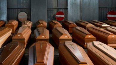 Photo of মৃত্যুপুরী স্পেনে আজকের ২৪ ঘণ্টায় ৯৫০ জনের মৃত্যু