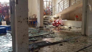Photo of 'মসজিদ কখনও অবৈধ হয় না'