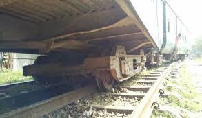 Photo of উত্তরবঙ্গের সঙ্গে ঢাকার রেল যোগাযোগ বন্ধ