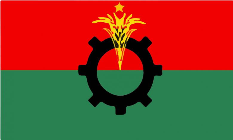 বিএনপি ব্র্যান্ডেড অত্যাচারী: ওবায়দুল কাদের
