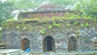দেশের ক্ষুদ্রতম প্রাচীন মসজিদ